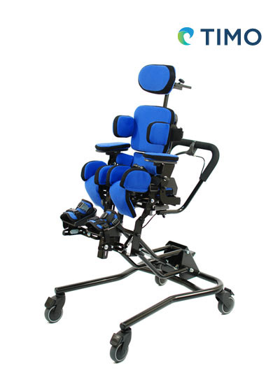 HELMI – Adaptive seating system